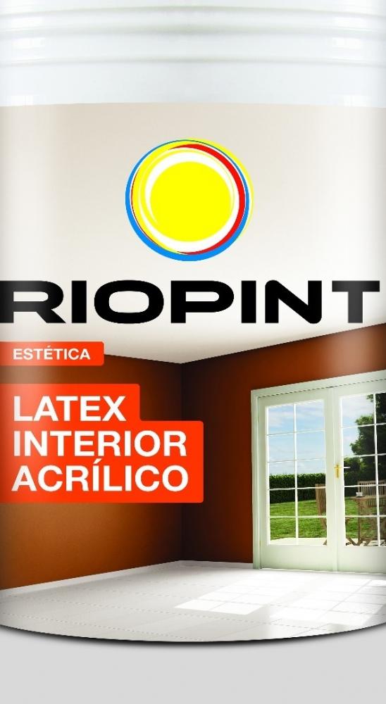 LATEX ESTETICA INTERIOR  10 LITROS