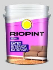 LATEX  INT/EXT TECNICA 4 LITROS